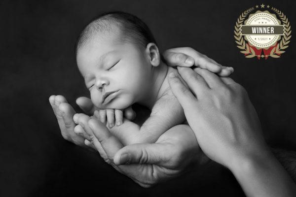Fotografia Newborn Family