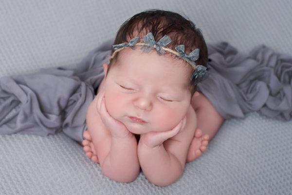 Fotografia Newborn Ranitas