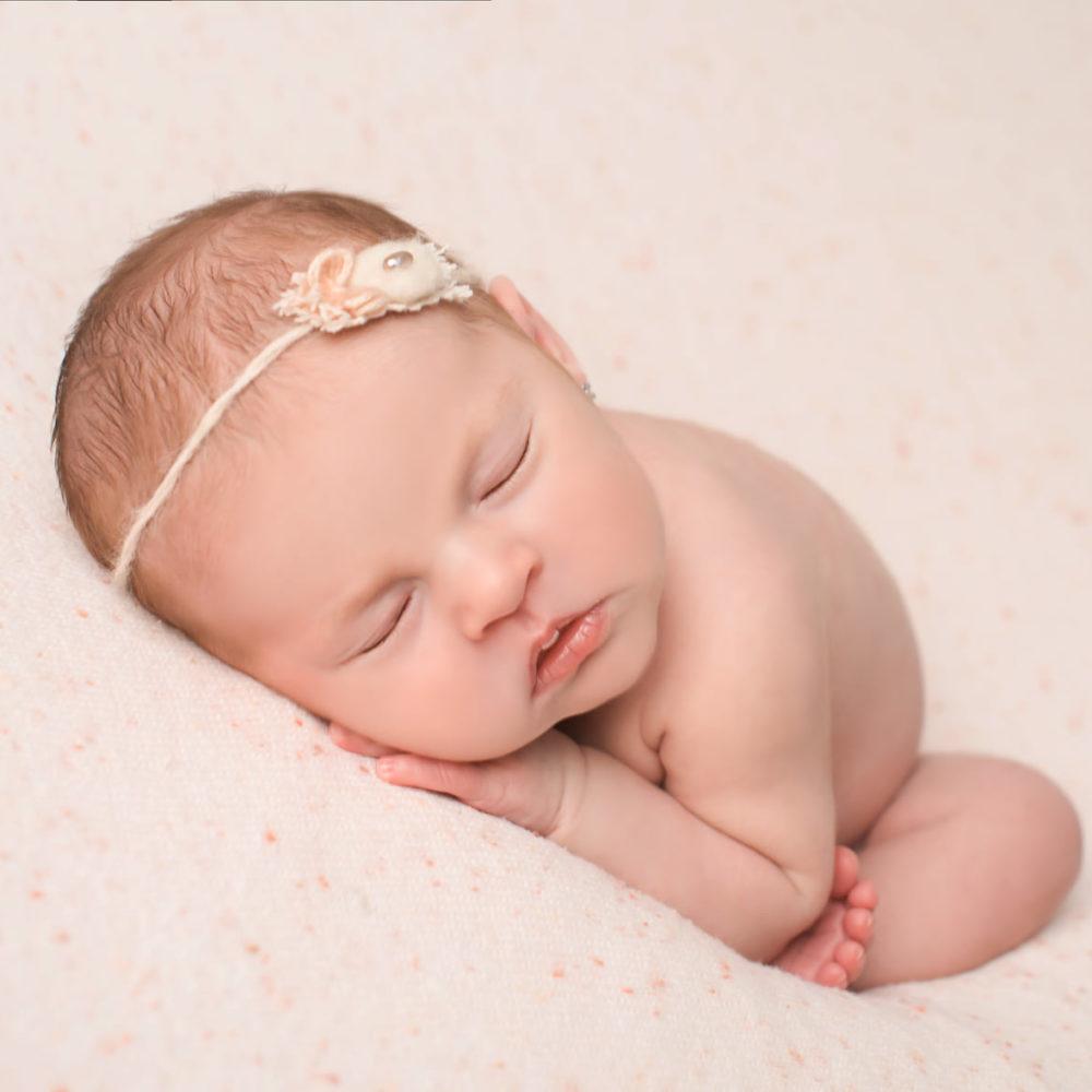 Fotografia Newborn Taco